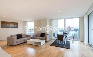 2 bedroom(s) flat to rent in Denison House, Canary Wharf, E14-image 1