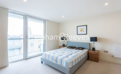 2 bedroom(s) flat to rent in Denison House, Canary Wharf, E14-image 3