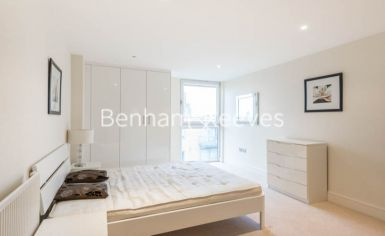 2 bedroom(s) flat to rent in Denison House, Canary Wharf, E14-image 4