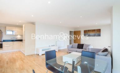 2 bedroom(s) flat to rent in Denison House, Canary Wharf, E14-image 6