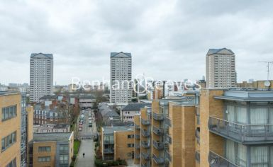 2 bedroom(s) flat to rent in Denison House, Canary Wharf, E14-image 8