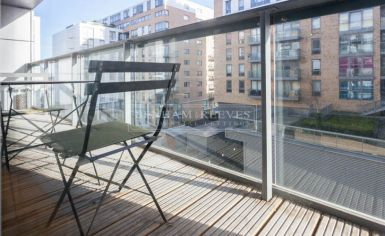 1 bedroom(s) flat to rent in Dowells Street, Canary Wharf, SE10-image 7