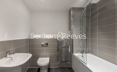 1 bedroom(s) flat to rent in Mellor House, Canary Wharf, E14-image 4