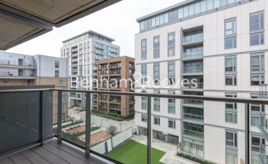 1 bedroom(s) flat to rent in Mellor House, Canary Wharf, E14-image 5