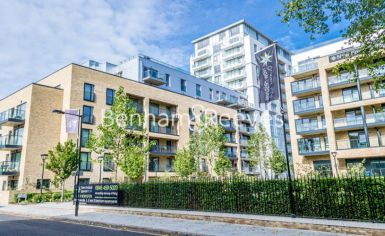 1 bedroom(s) flat to rent in Mellor House, Canary Wharf, E14-image 6
