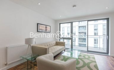 1 bedroom(s) flat to rent in Mellor House, Canary Wharf, E14-image 7