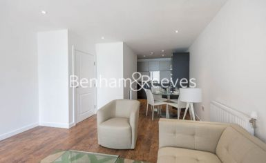 1 bedroom(s) flat to rent in Mellor House, Canary Wharf, E14-image 9