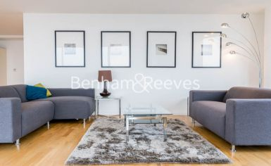 2 bedroom(s) flat to rent in Millharbour, Canary Wharf, E14-image 8