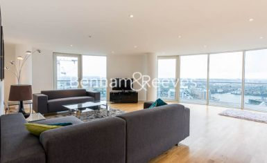 2 bedroom(s) flat to rent in Ability Place, Canary Wharf, E14-image 14