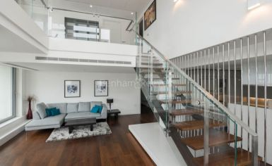 3 bedroom(s) flat to rent in Pan Peninsula, Canary Wharf, E14-image 1