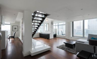 3 bedroom(s) flat to rent in Pan Peninsula, Canary Wharf, E14-image 3