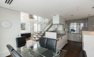 3 bedroom(s) flat to rent in Pan Peninsula, Canary Wharf, E14-image 5