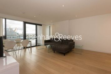 3 bedroom(s) flat to rent in Yabsley Street, Canary Wharf, E14-image 1