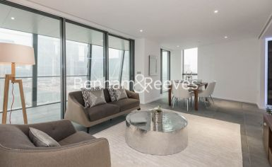 2 bedroom(s) flat to rent in Dollar Bay Point, Canary Wharf, E14-image 1