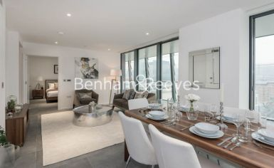 2 bedroom(s) flat to rent in Dollar Bay Point, Canary Wharf, E14-image 2
