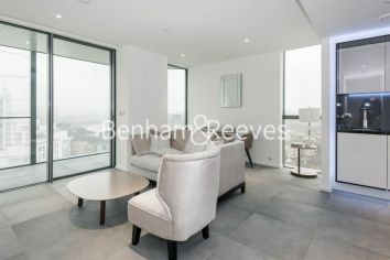 1 bedroom(s) flat to rent in Dollar Bay, Canary Wharf, E14-image 1