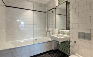 1 bedroom(s) flat to rent in Grantham House, Botanic Square, E14-image 6
