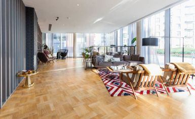 1 bedroom(s) flat to rent in Grantham House, Botanic Square, E14-image 9