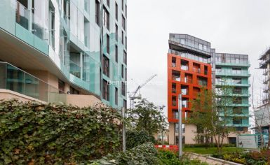 2 bedroom(s) flat to rent in Lariat Apartments, Cable Walk, SE10-image 10