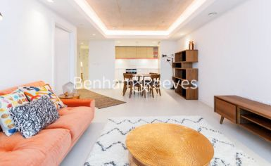 1 bedroom(s) flat to rent in Hoola,Tidal Basin Road, E16-image 12