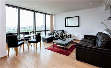 1 bedroom(s) flat to rent in Hertsmere Road, West India Quay, E14-image 7