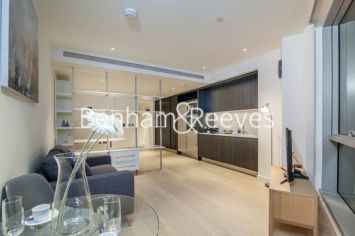 Studio flat to rent in Charrington Tower, Providence Wharf, E14-image 6