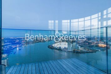 Studio flat to rent in Charrington Tower, Providence Wharf, E14-image 10
