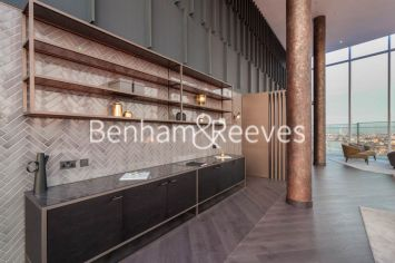 Studio flat to rent in Charrington Tower, Providence Wharf, E14-image 15