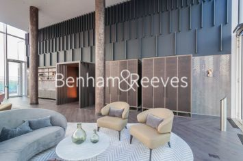 Studio flat to rent in Charrington Tower, Providence Wharf, E14-image 16