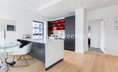 2 bedroom(s) flat to rent in Lyell Street, Canary Wharf, E14-image 3