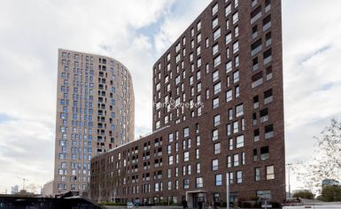 1 bedroom(s) flat to rent in Williamsburg Plaza, Poplar, E14-image 14