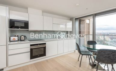 2 bedroom(s) flat to rent in East Ferry Road, Canary Wharf, E14-image 2