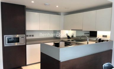 2 bedroom(s) flat to rent in Baltimore Wharf, Oakland Quay, E14-image 2