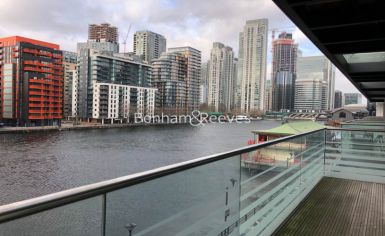 2 bedroom(s) flat to rent in Baltimore Wharf, Oakland Quay, E14-image 5