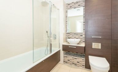 1 bedroom(s) flat to rent in Unex Tower, Station Street, E15-image 6