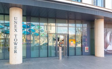 1 bedroom(s) flat to rent in Unex Tower, Station Street, E15-image 7