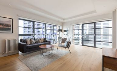 2 bedroom(s) flat to rent in Lyell Street, Canary Wharf, E14-image 1