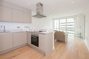 1 bedroom(s) flat to rent in Arniston Way, Canary Wharf, E14-image 2