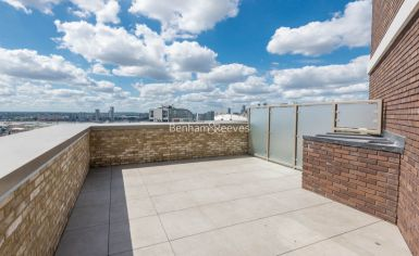 1 bedroom(s) flat to rent in Western Gateway, Canary Wharf, E16-image 6