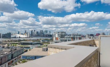 1 bedroom(s) flat to rent in Western Gateway, Canary Wharf, E16-image 7