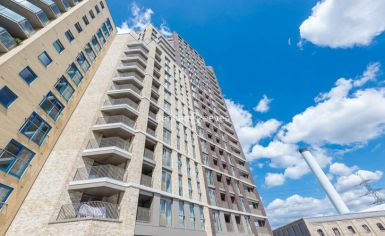 1 bedroom(s) flat to rent in Western Gateway, Canary Wharf, E16-image 8