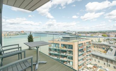 3 bedroom(s) flat to rent in Duke of Wellington Avenue, Canary Wharf, SE18-image 20