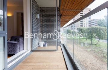 2 bedroom(s) flat to rent in LimeHouse, Canary Wharf, E14-image 5