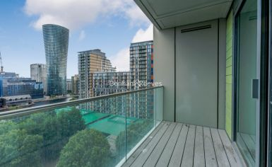 1 bedroom(s) flat to rent in Sirocco Tower, Harbour Quay, E14-image 7