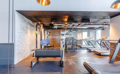 1 bedroom(s) flat to rent in Sirocco Tower, Harbour Quay, E14-image 18