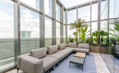 1 bedroom(s) flat to rent in Sirocco Tower, Harbour Quay, E14-image 19