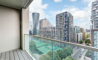 2 bedroom(s) flat to rent in Sirocco Tower, Harbour Quay, E14-image 20