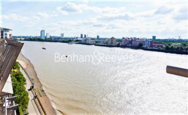 1 bedroom(s) flat to rent in Hutchings Street, Canary Wharf, E14-image 4