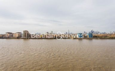 1 bedroom(s) flat to rent in Hutchings Street, Canary Wharf, E14-image 6
