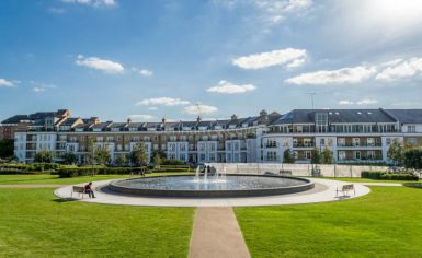 2 bedroom(s) flat to rent in Thames Point, The Boulevard, SW6-image 2